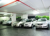 Facilities & Services in Skyy Hotel